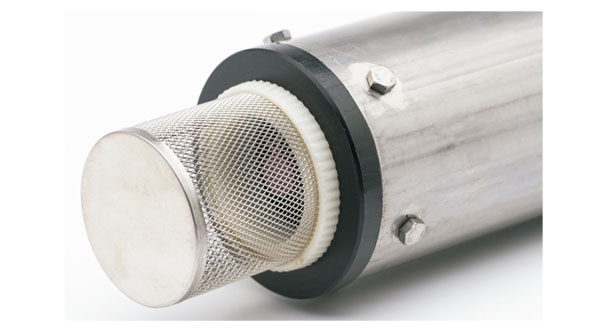 Jooste Cylinders - Strainer Adaptor 1